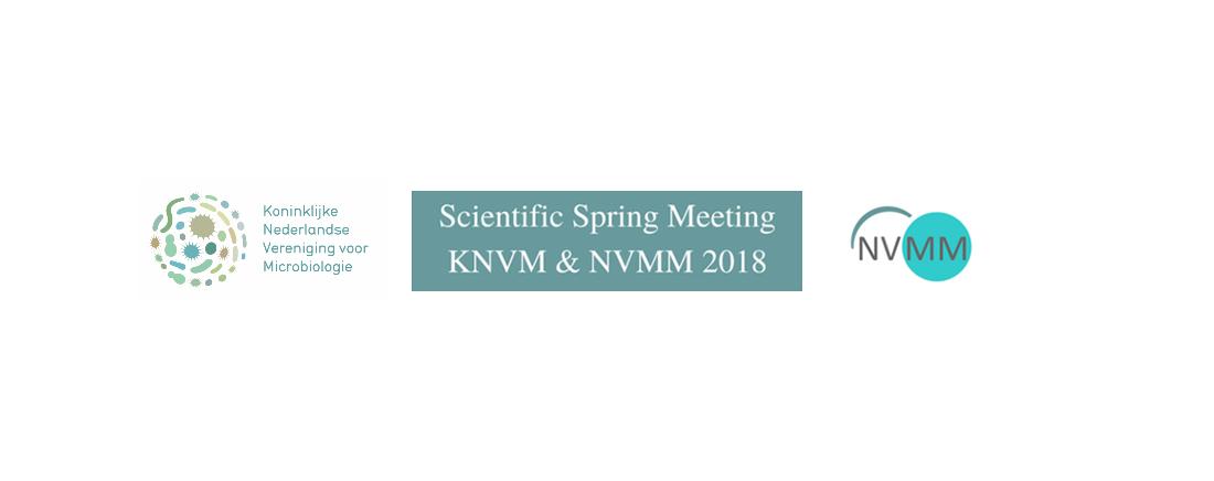 Scientific Spring Meeting KNVM & NVMM 2018