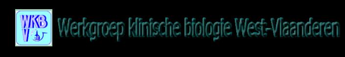 Werkgroep Klinische Biologie West-Vlaanderen