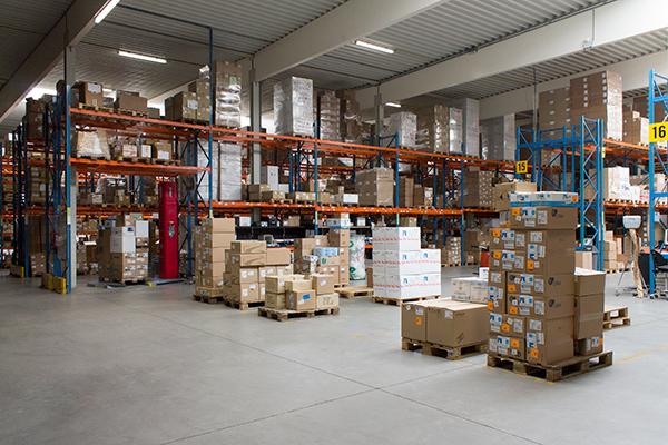 MLS warehouse