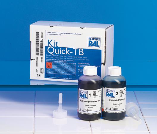 kit Quick-TB